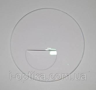 Полимерные бифокальные линзы для очков, фото 2