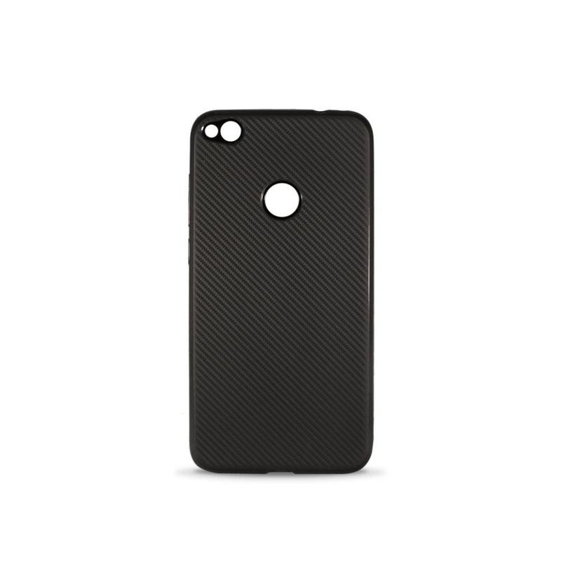 Чехол Ace Case Huawei P8 Lite 2017 Black