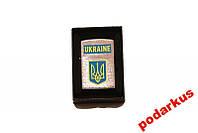 Запальничка Бензинова Україна Тризуб