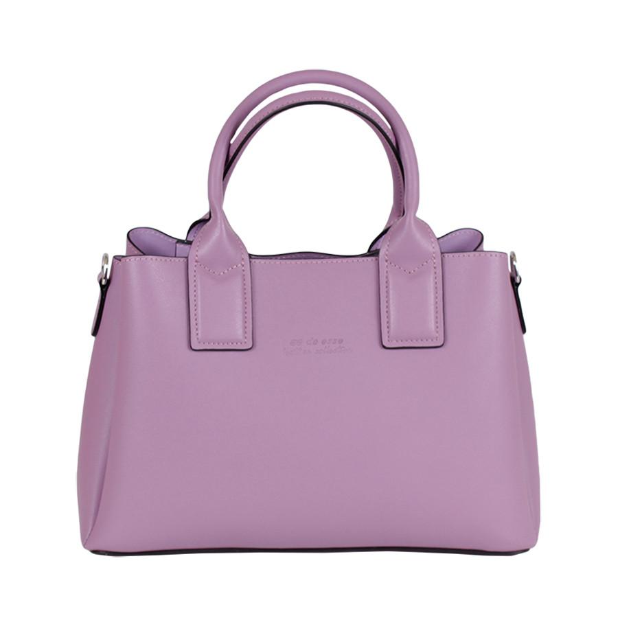 Сумка de esse L277802-15 Фиолетовая