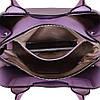 Сумка de esse L277802-15 Фиолетовая, фото 5