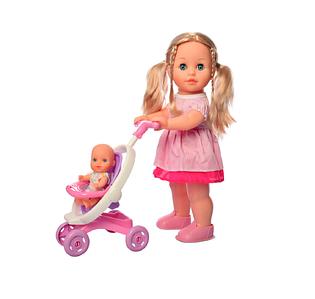Ляльки та аксесуари