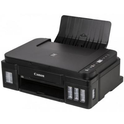 Многофункциональное устройство Canon PIXMA G2415 (2313C029) 2