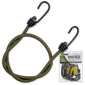 CAMCON Heavy Duty Bungee Cords 710 Чорний