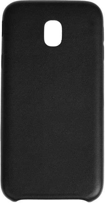 Чохол 2E Samsung Galaxy J3 2017, PU Case Black (2E-G-J3-17-MCPUB)