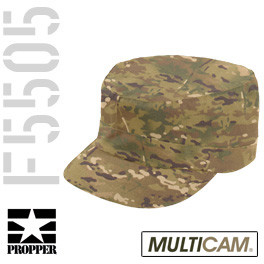 Propper Patrol Cap Multicam 65P/35C F5505-14-377 Small, Crye Precision MULTICAM