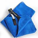 McNett OUTGO Advanced Ultra Compact Microfiber Towel Койот (Coyote), X-Large, фото 10