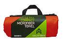 McNett OUTGO Advanced Ultra Compact Microfiber Towel Олива (Olive), Medium, фото 9