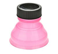 Крышка пластиковая для жестяной банки, в количестве 6-ти штук! Цветные крышки для банок, из пищевого пластика!
