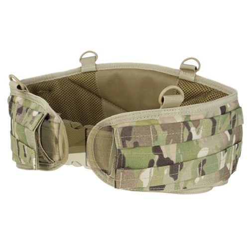 Condor Gen 2 Battle Belt 241 Small/Medium, Тан (Tan)