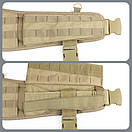 Condor Gen 2 Battle Belt 241 Small/Medium, Тан (Tan), фото 8