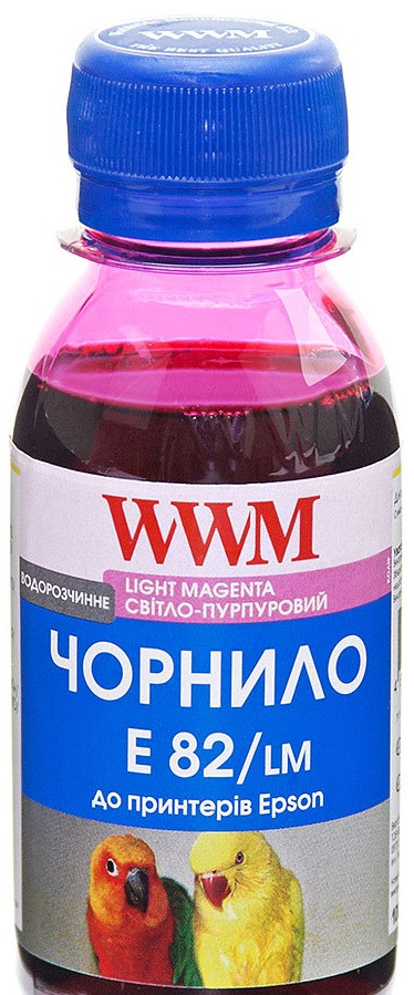 Чернила WWM E82 / LM-2
