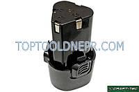 Аккумулятор для шуруповёрта Craft-tec PXCD 12-2-Li фирменный