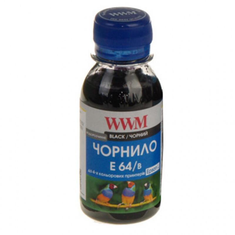 Чорнило WWM E64 / B-2