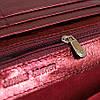 Кошелек de esse LC66288-5 Бордовый, фото 5