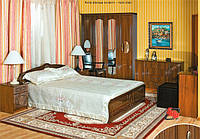 Спальня Афродита юг лак