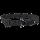 Оригинал Тактический ремень со страховочной петлей Condor Rigger Belt RB Large/X-Large, Чорний, фото 2