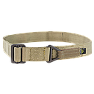 Оригинал Тактический ремень со страховочной петлей Condor Rigger Belt RB Large/X-Large, Чорний, фото 3