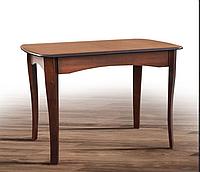 Компактный, кухонный стол из массива дерева - Челси