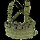 Оригинал Тактический нагрудник Condor Rapid Assault Chest Rig MCR6 Crye Precision MULTICAM, фото 4