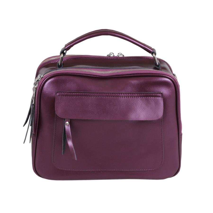 Сумка de esse 8677 Фиолетовая