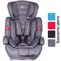 Автокресло детское Summer Baby Cosmo 9-36 кг универсальное для ребенка (дитяче автокрісло універсальне)