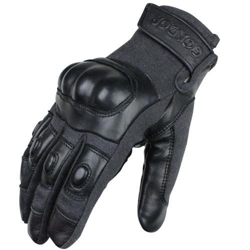 Condor Syncro Tactical Gloves HK251 Small, Тан (Tan)