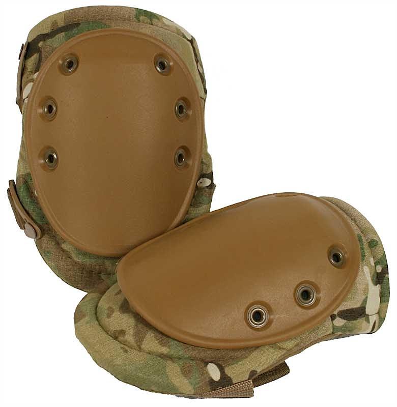 ALTA Superflex Knee Pads 50413 ACU