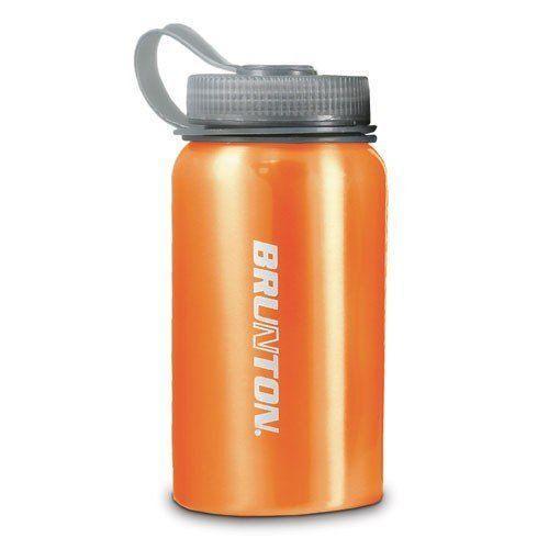 Brunton Aluminum 0.6 Liter Water Bottles Помаранчевий