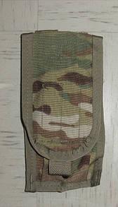 Оригинал Магазинный подсумок армии США USGI Molle II M-4 Double Magazine pouch Crye Precision MULTICAM