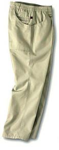 Оригинал Тактические брюки Woolrich Elite Discreet Pants 44434 28/30, Хакі (Khaki)