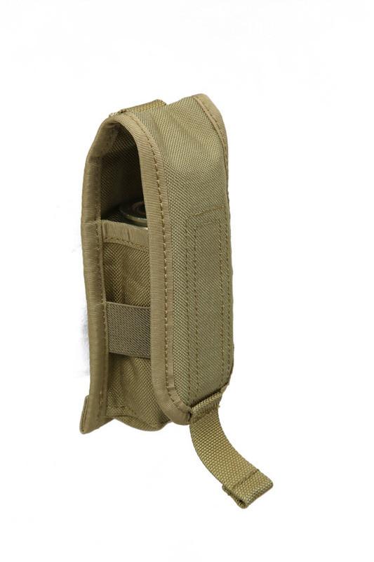 Pantac Malice EV Single 40mm Grenade Pouch PH-C420, Cordura (discontinued) Хакі (Khaki)