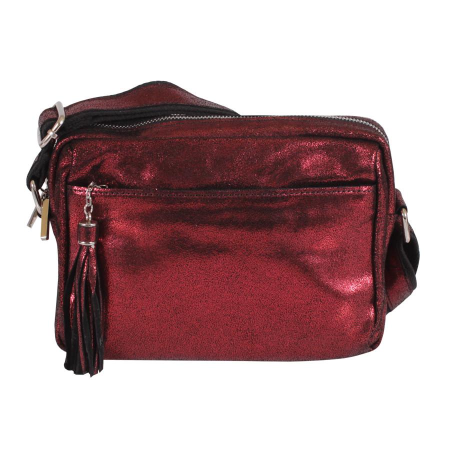 Сумка de esse L85923-105W Красная