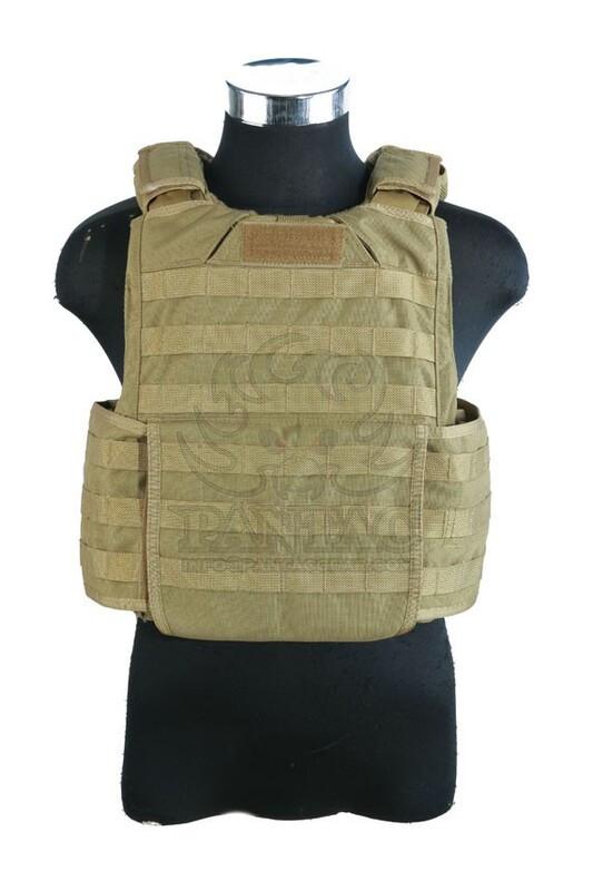 Shark Gear RBV Molle Vest 90002959 (RBAV) Medium, MC (копія Мультикам)