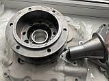Комплект установки кит.двигателя под ШПОНКУ на МТЗ универсальный(бензин,дизель), фото 4
