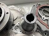 Комплект установки кит.двигателя под ШПОНКУ на МТЗ универсальный(бензин,дизель), фото 5