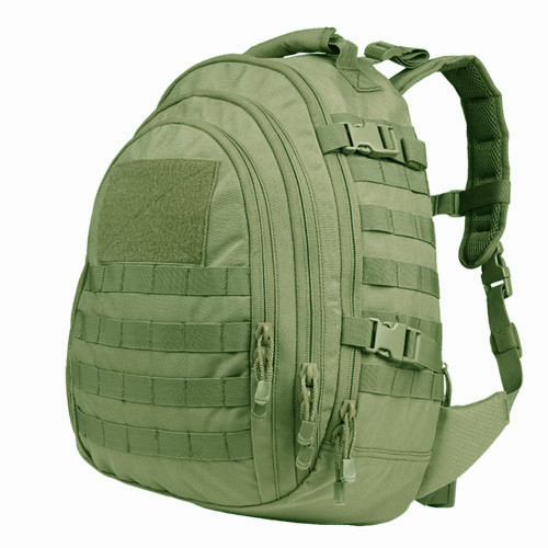 Condor Mission Pack 162 (Discontinued) Олива (Olive)
