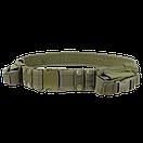 Оригинал Тактический ремень Condor Tactical Belt TB Чорний, фото 4