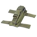 Оригинал Тактический ремень Condor Tactical Belt TB Чорний, фото 6