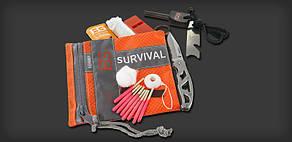 Оригинал Набор для выживания Gerber Bear Grylls Survival Basic Kit CP 31-000700