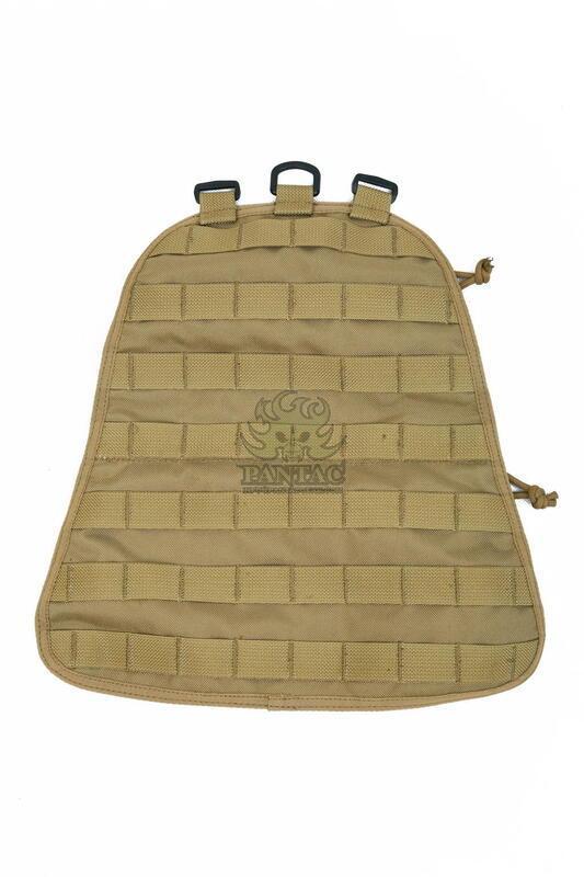 Shark Gear Internal Platform for Backpacks 70008509 (discontinued) Олива (Olive)