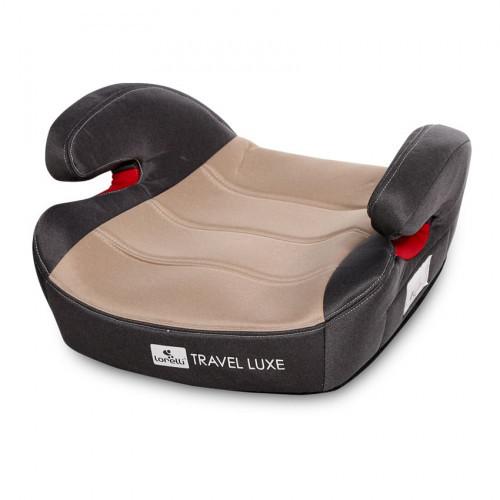 Детское автокресло Lorelli Travel Luxe Isofix beige (15-36 кг)