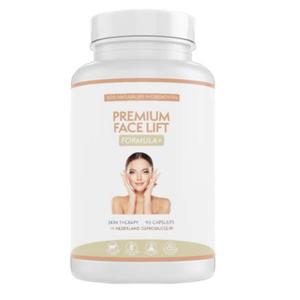 Premium Face Lift (Премиум Фейс Лифт) - капсулы для омоложения кожи