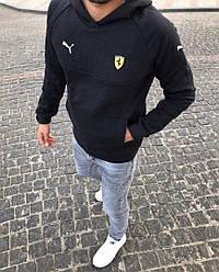 Мужской батник Ferrari