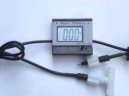 Двойной TDS метр RO22 с LCD дисплем