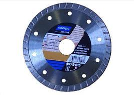 Диск алмазный по бетону Norton Clipper DIY BRICKS TILES турбо 230 / 25.4 / 22.23 мм