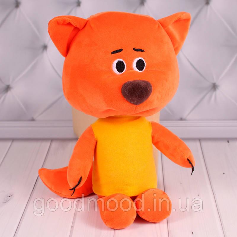 """М`яка іграшка """"Лисеня в светрі"""", Копиця 00242"""