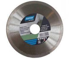 Диск алмазный Norton Clipper DIY CERAMIC TILES для керамики 230 / 25.4 / 22.23 мм