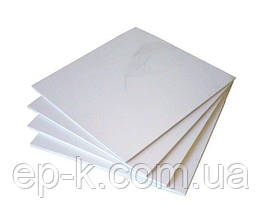 Фторопласт лист 8,0 мм 1000х1000 мм, фото 3