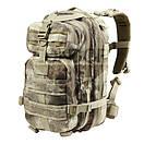 Condor Compact Modular Style Assault Pack 126 Тан (Tan), фото 3